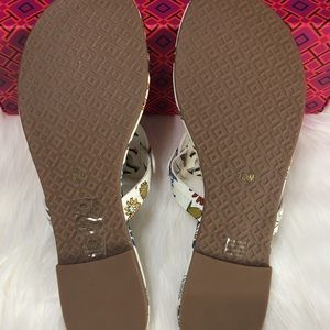 Tory Burch Shoes - {Tory Burch} RARE Miller Sandals